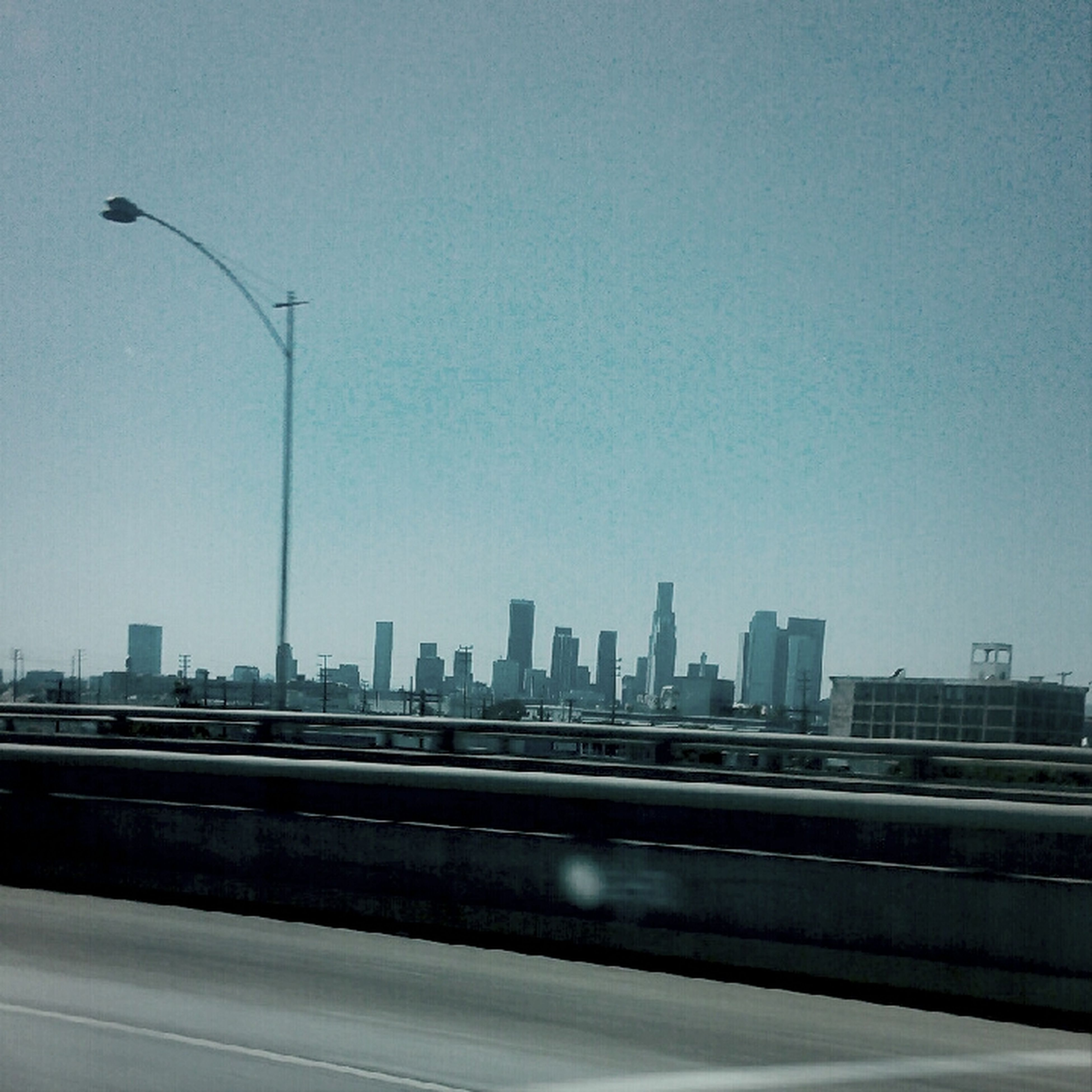 No Place Like Home Downtown L.a