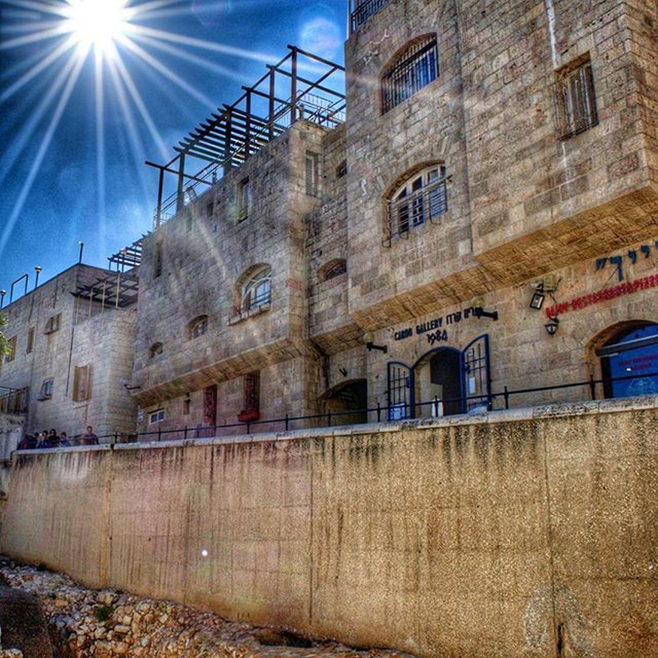 The Oldcity Israel Jerusalem Jewishquarter