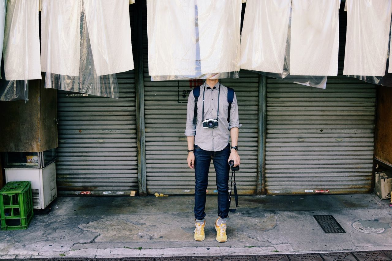 Beautiful stock photos of japan, Clothes Line, Day, Equipment, Full Length