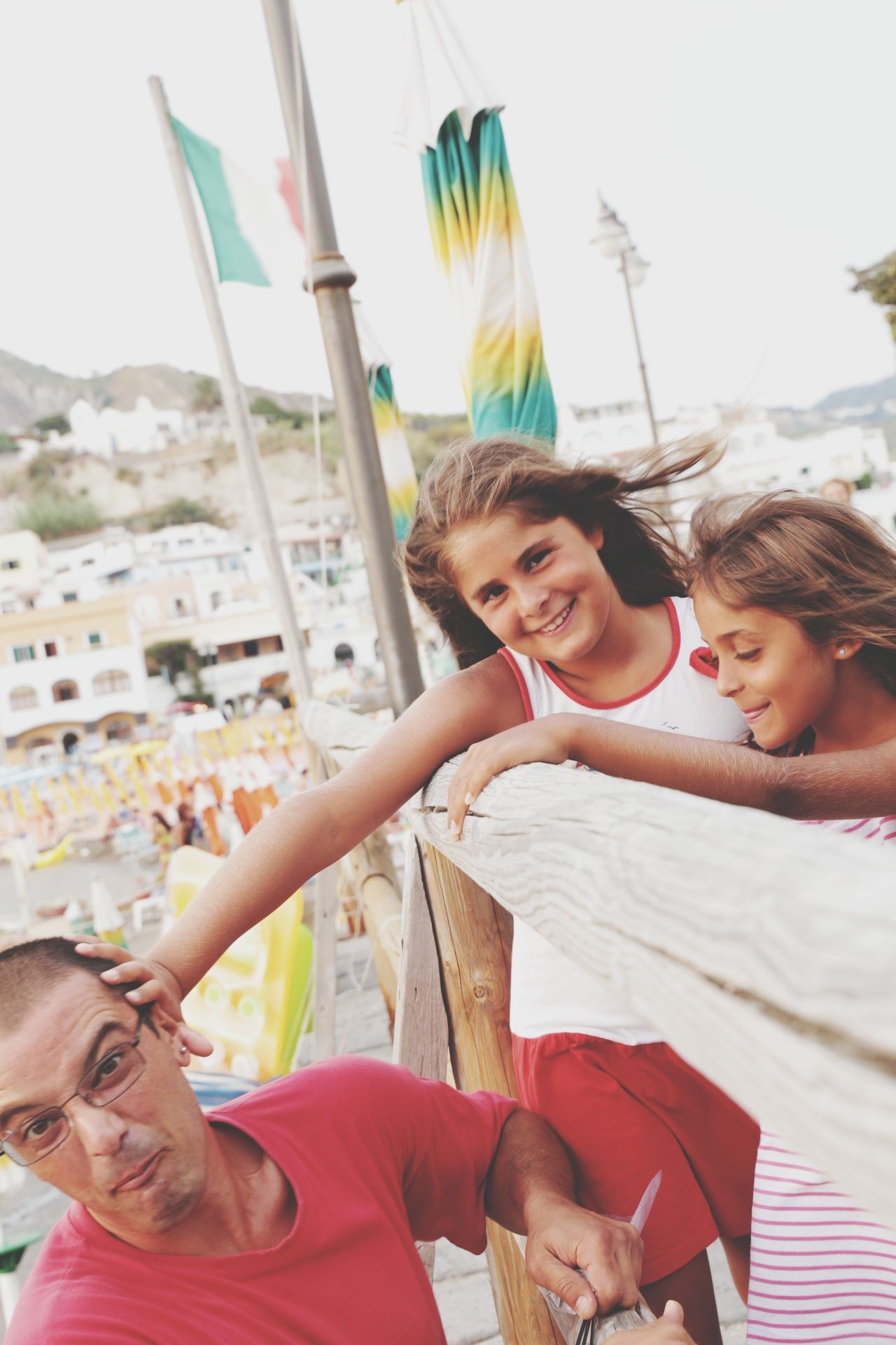 Live For The Story Togetherness Two People Smiling Adult Enjoyment Child Friendship Fun People Bonding Cheerful Holiday - Event Girls Childhood Vacations Day Happiness Females Women Outdoors