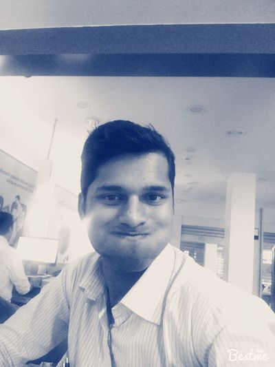 Me... First Eyeem Photo