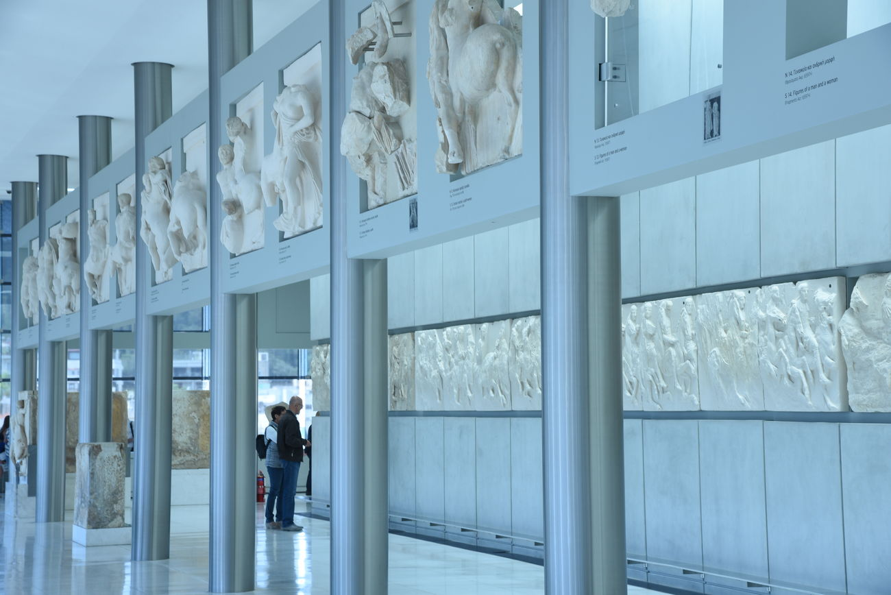 Acropolis, Athens Ancient Greeks Athens Greece Athens Museum British Museum Have Greek Property Elgin Marbles Parthenon Parthenon Acropolis Greece Sky And Clouds Summer 2016
