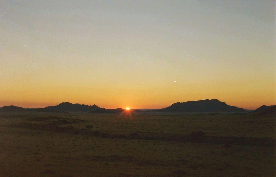 The KIOMI Collection Namib Namibia