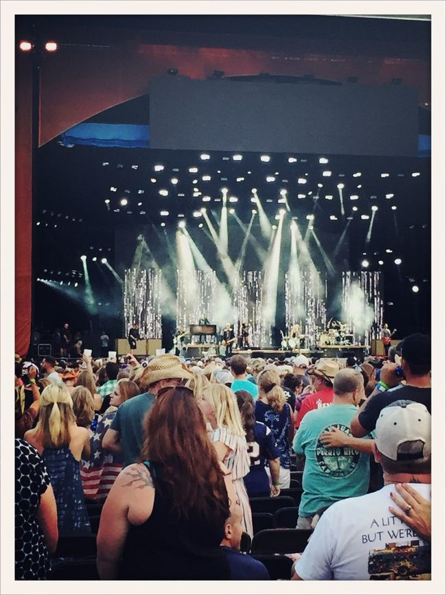 Country Fest: Miranda Lambert Summer Concerts AMPt_community Best EyeEm Shot Summer2016 NEM Mood Best Of EyeEm Miranda Lambert
