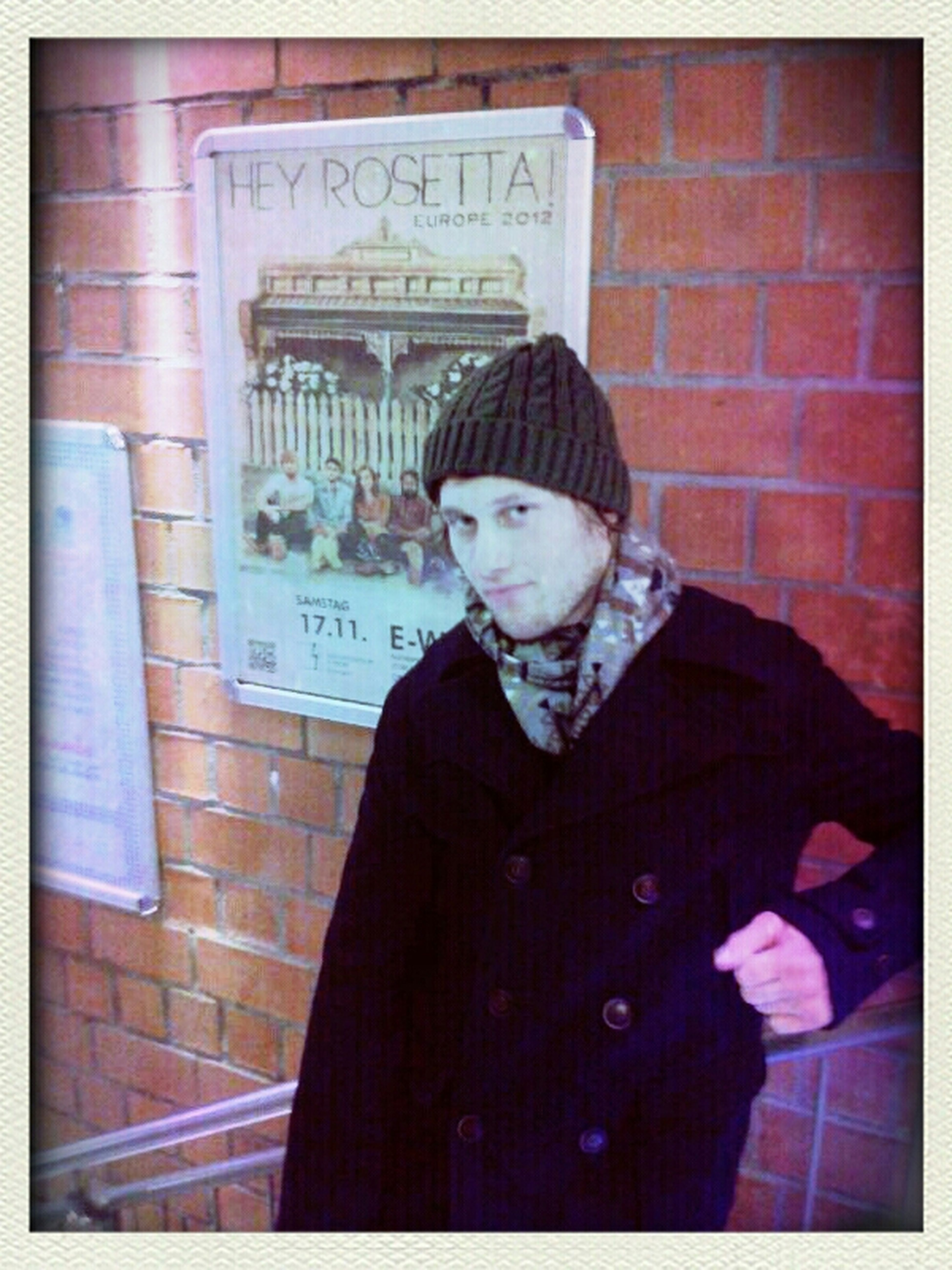 Indie Pop Hey Rosetta
