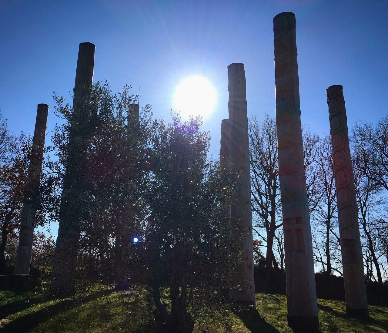 Praying Spiritual Nature Nature_collection Nature Photography Naturelovers Sun Sky Silhouette Art Modern Art Showcase April