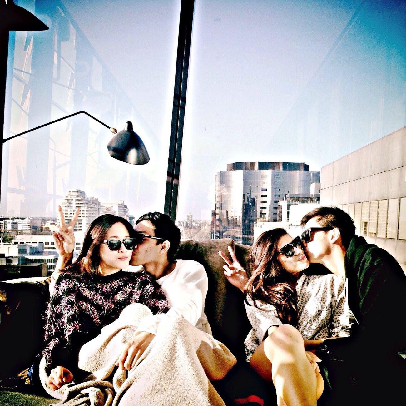 Enjoying The View Love IPhoneArtism Doudou ❤