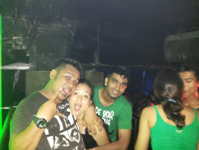 lasts nigth with cileng