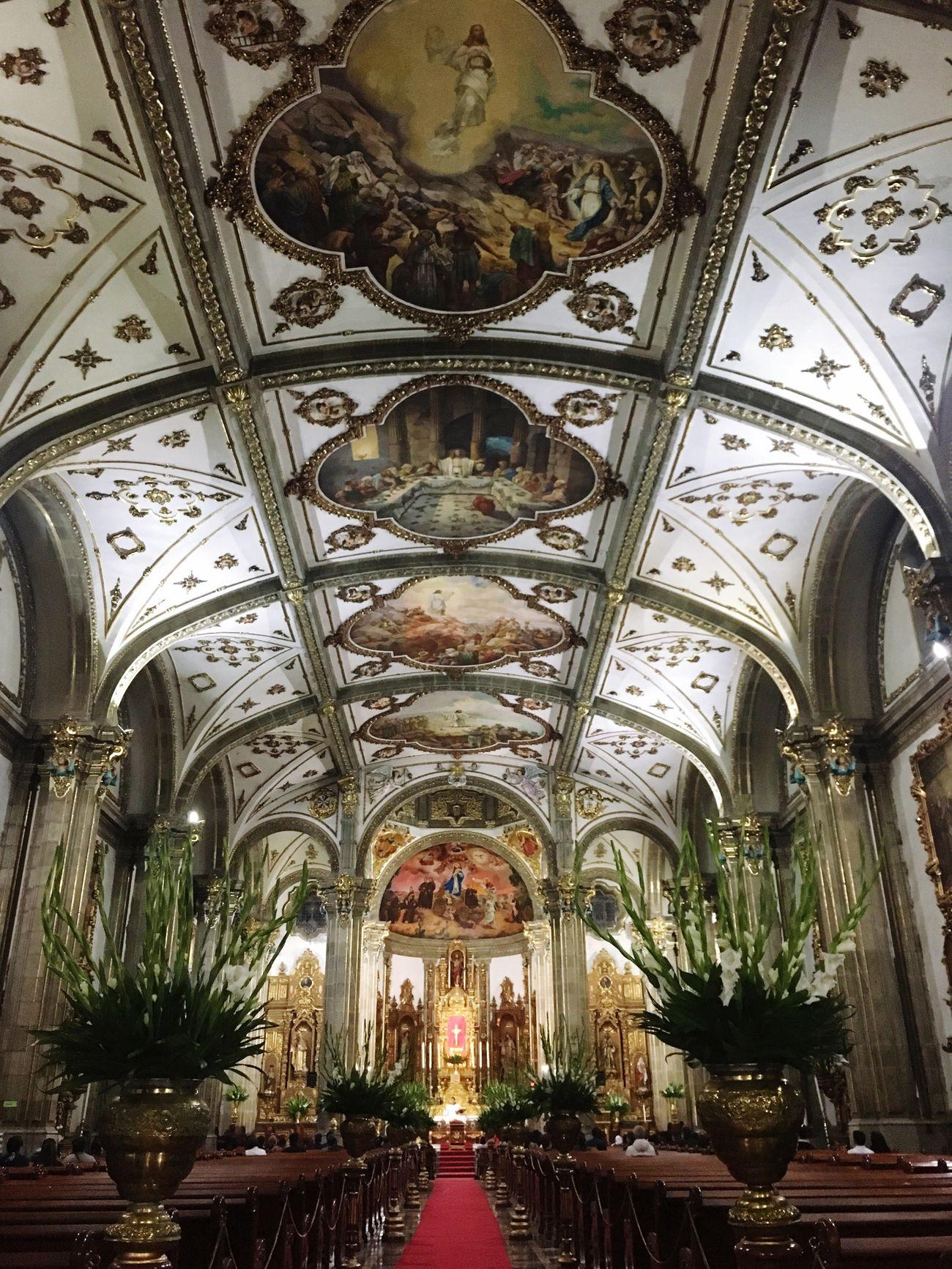 Architecture Travel Destinations Built Structure Religion Travel Fresco Mexicomagico Disfrutando De La Vida