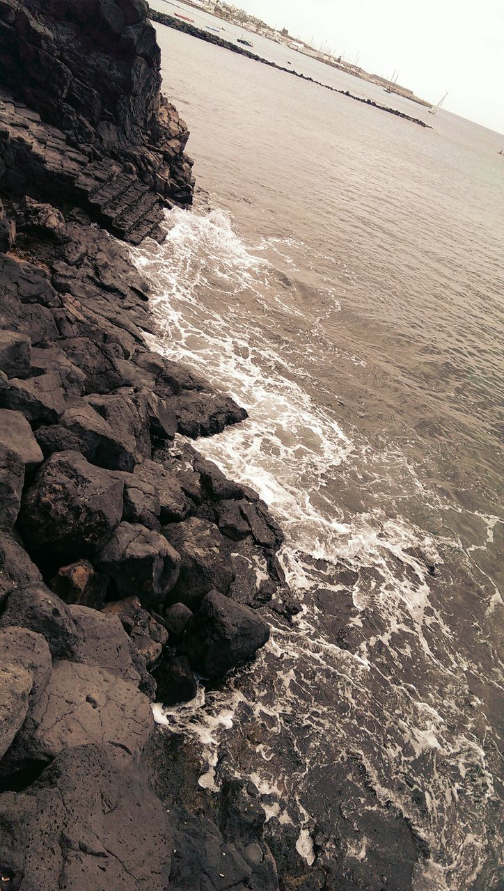 water, sea, nature, no people, outdoors, day, beauty in nature, beach, scenics, wave, horizon over water, sky