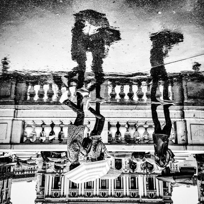 Good Evening! Bonsoir Paris! EyeEm Best Shots EyeEm Bnw Blackandwhite Photography BNW PARIS EE_Daily: Black And White