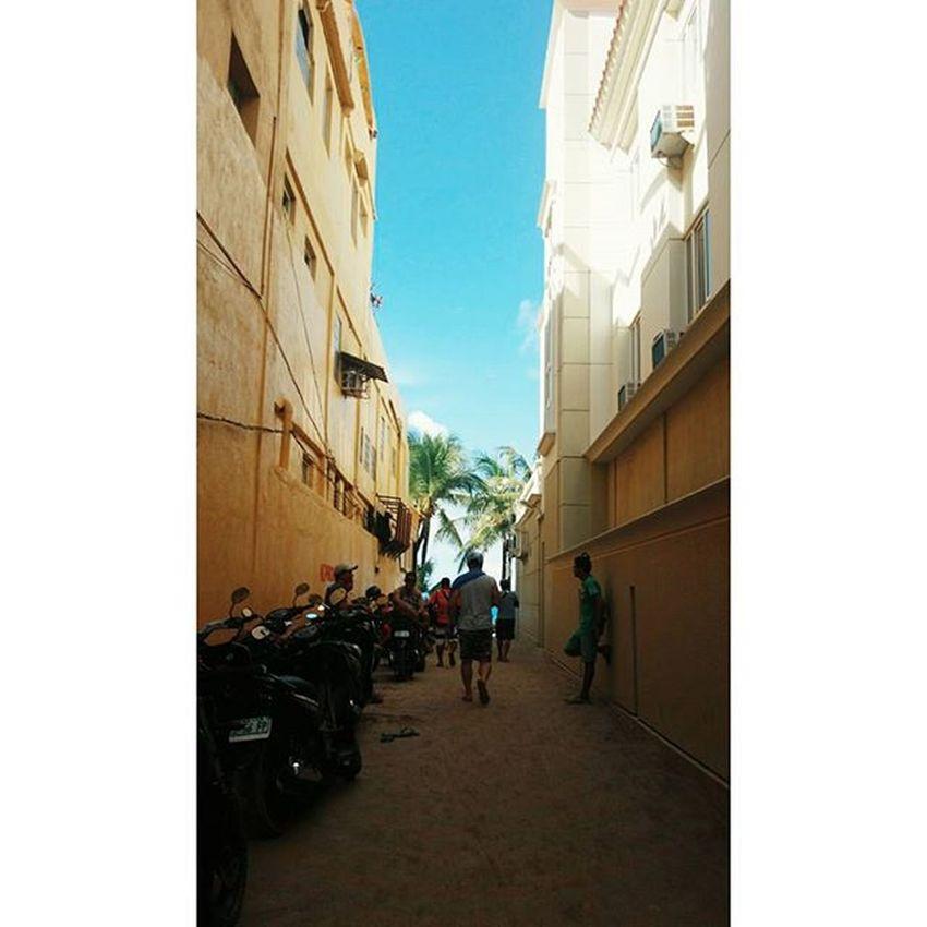 이곳을 지나면 어떤게 기다릴까 Whitebeach 화이트비치 Boracay Paradise 보라카이여행 보라카이 여행 여행스타그램 우정여행 @yyyyhana