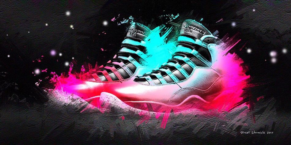 Multi Colored Celebration Motion Futuristic No People Illuminated Close-up Night Outdoors Galaxy Star - Space Sneakers Jordans Jordan Bulls Sports Sports Photography Art Gallery Fashion Artistic Lifestyles Photographer Arts Culture And Entertainment Art, Drawing, Creativity Photooftheday
