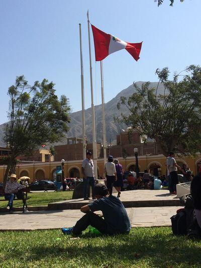 Flamante movimiento cual hermoso baile nos quiere regalar ¡Viva el Perú!🔴⚪️🔴 Flag Peruvian Flag 28 De Julio Fiestas Patrias