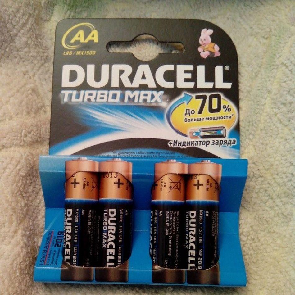 #считаемвместе ria_novosti считаемвместе Duracell батарейка батарейки