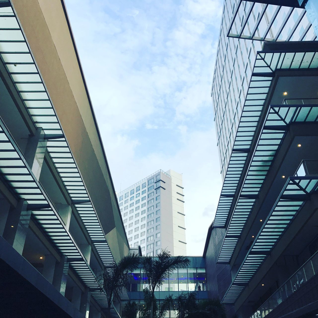 Ayala Mall Vertis North Mall Teamvertis Complete