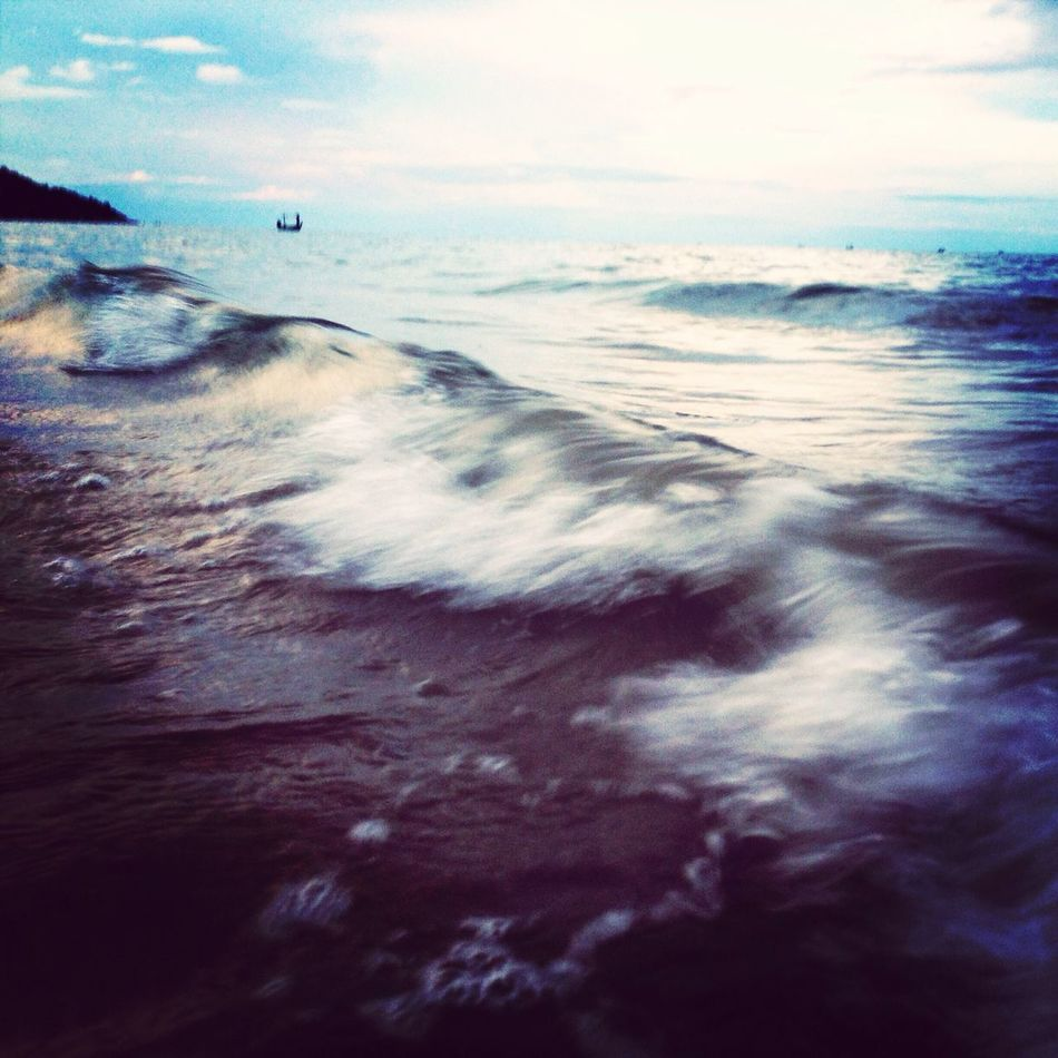 คถ ทะเล