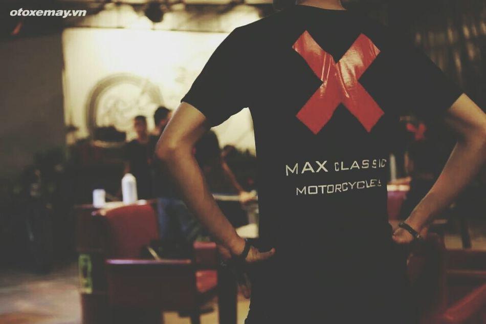 một ngày là max cả đời là max