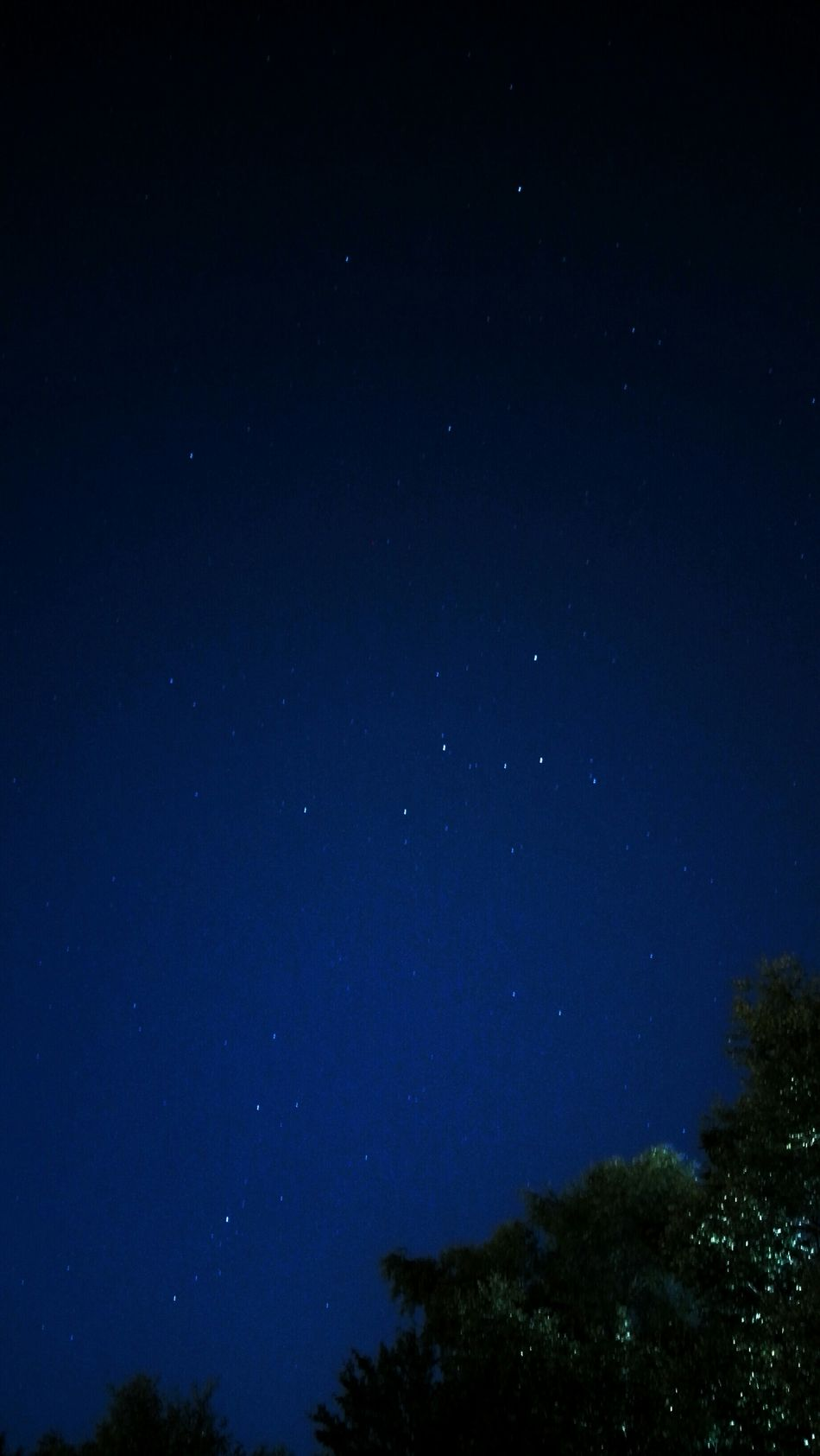 1st Star Pic Cassiopeia