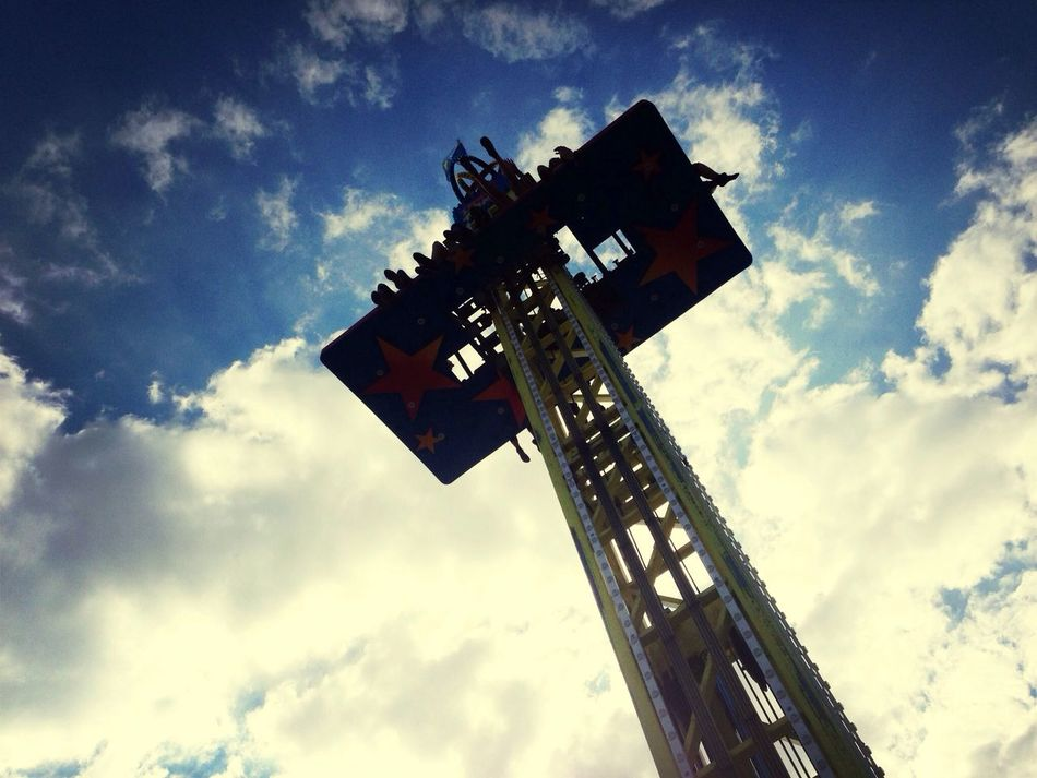 …the Drop Zone !