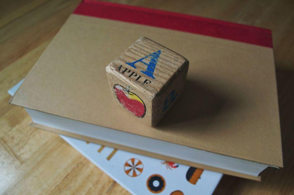 Beautiful stock photos of alphabet, Alphabet, Book, Childhood, Close-Up