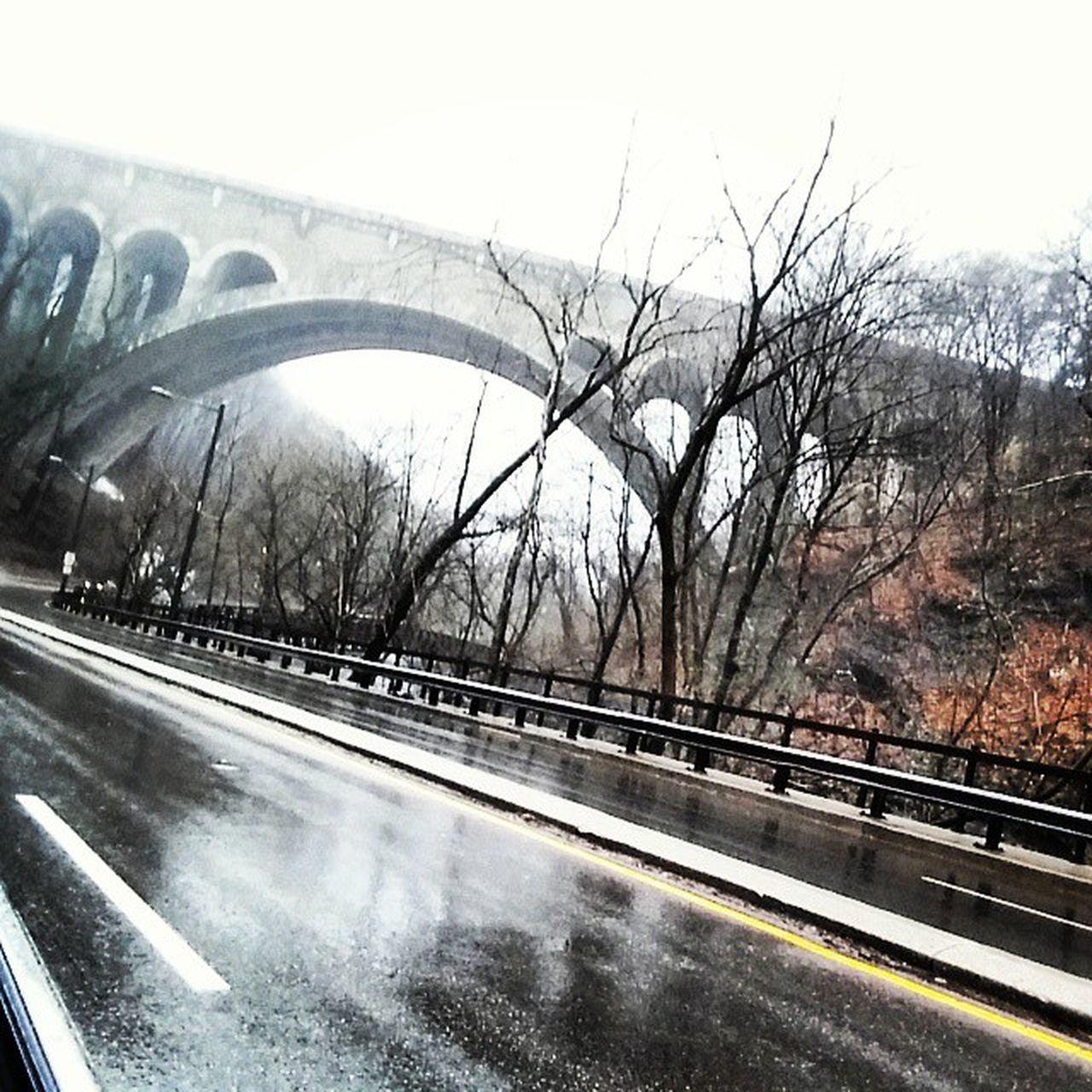 Igers_philly Bridge RainyDays