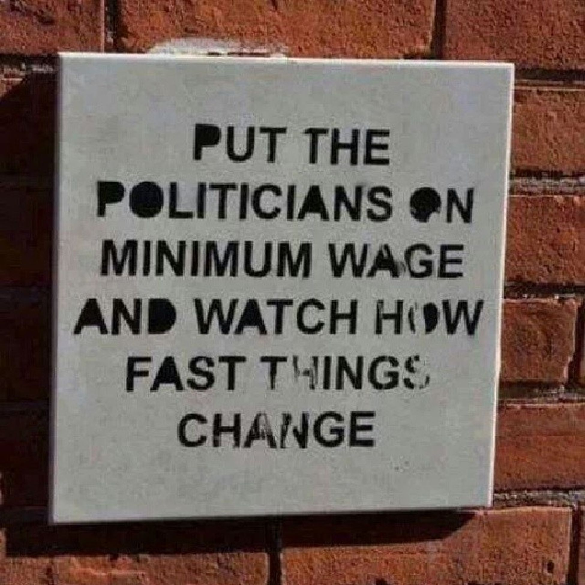 Yup Dontbelievemejustwatch Politics Government Furlough change