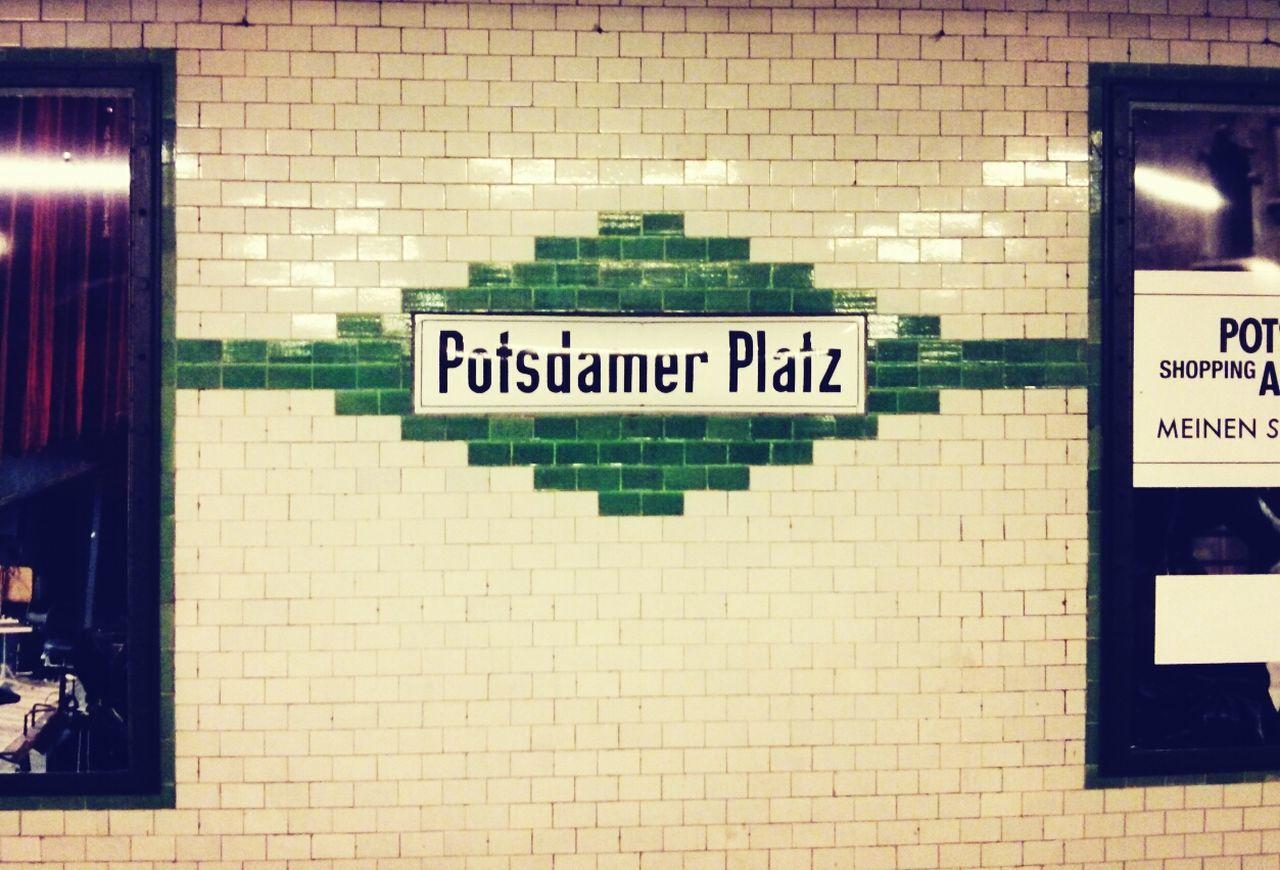 Soistberlin  Bahnhof S Bahn U Bahn