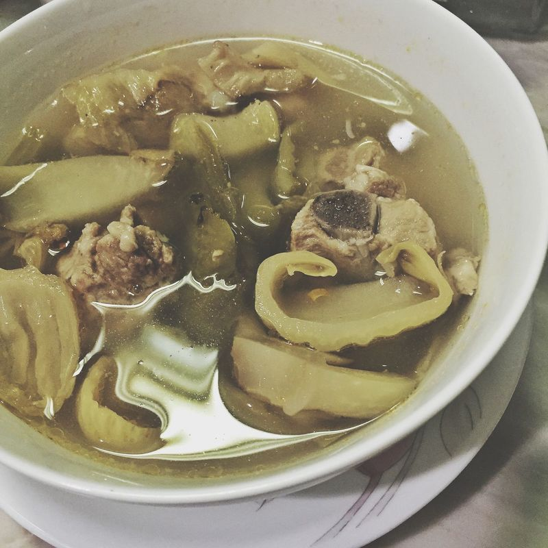 EATTINGk this out] Delicious Food Goodfood EATTING Eating Yummy Hot And Sour Soup Yummy♡