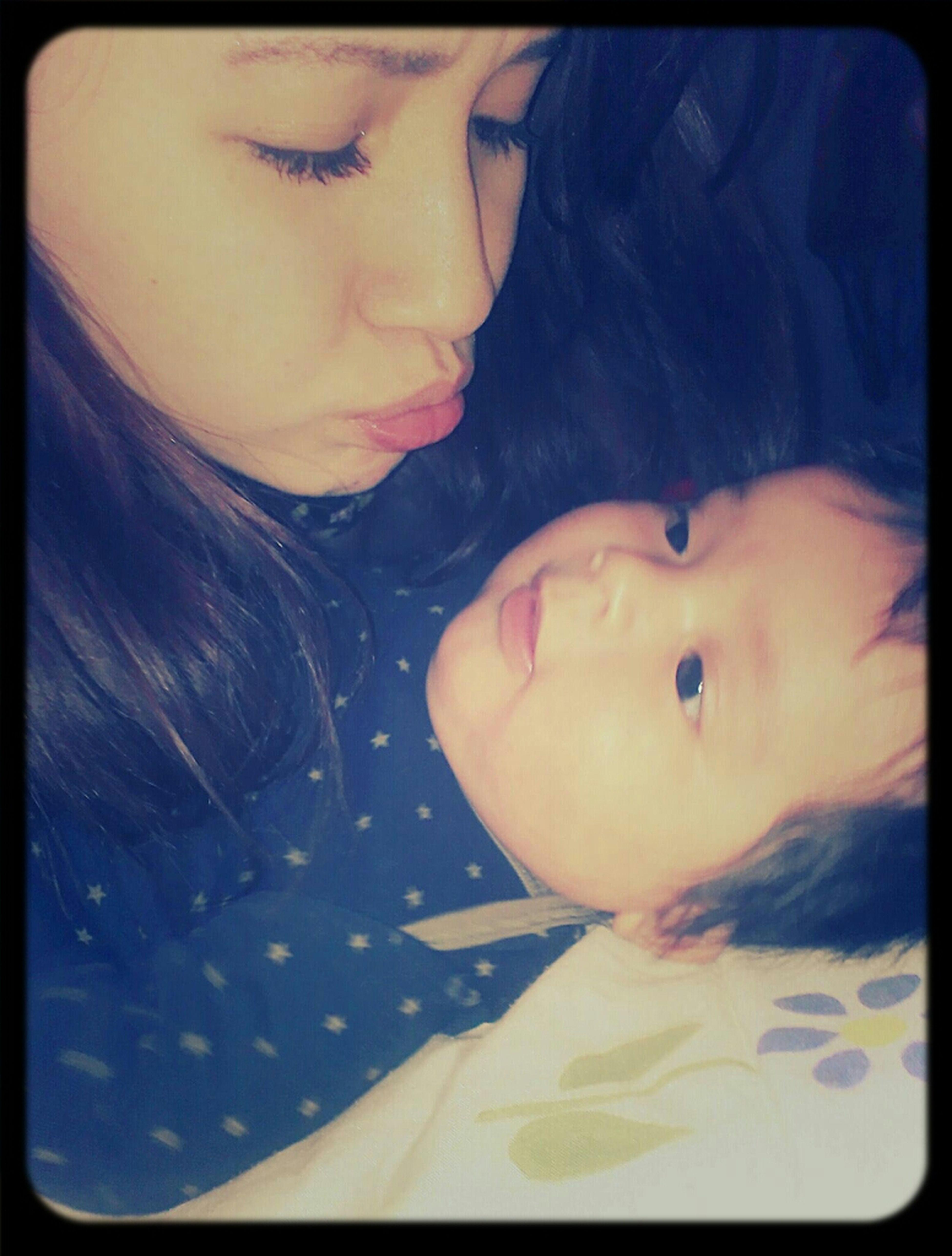 Me & My Nephew ^.^