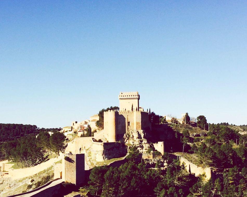 Alarcon Castle Castillo Spain♥ España Cuenca
