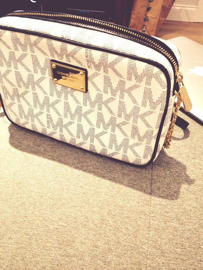 Bag Fashion&love&beauty Bags Gift Amazing Style Michaelkors Good Michaelkors Bag Fashionlover