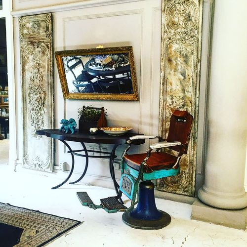 Weekend Mexico Cdmx Blue Green Love Old Shabby Chic Dekoration Architecture