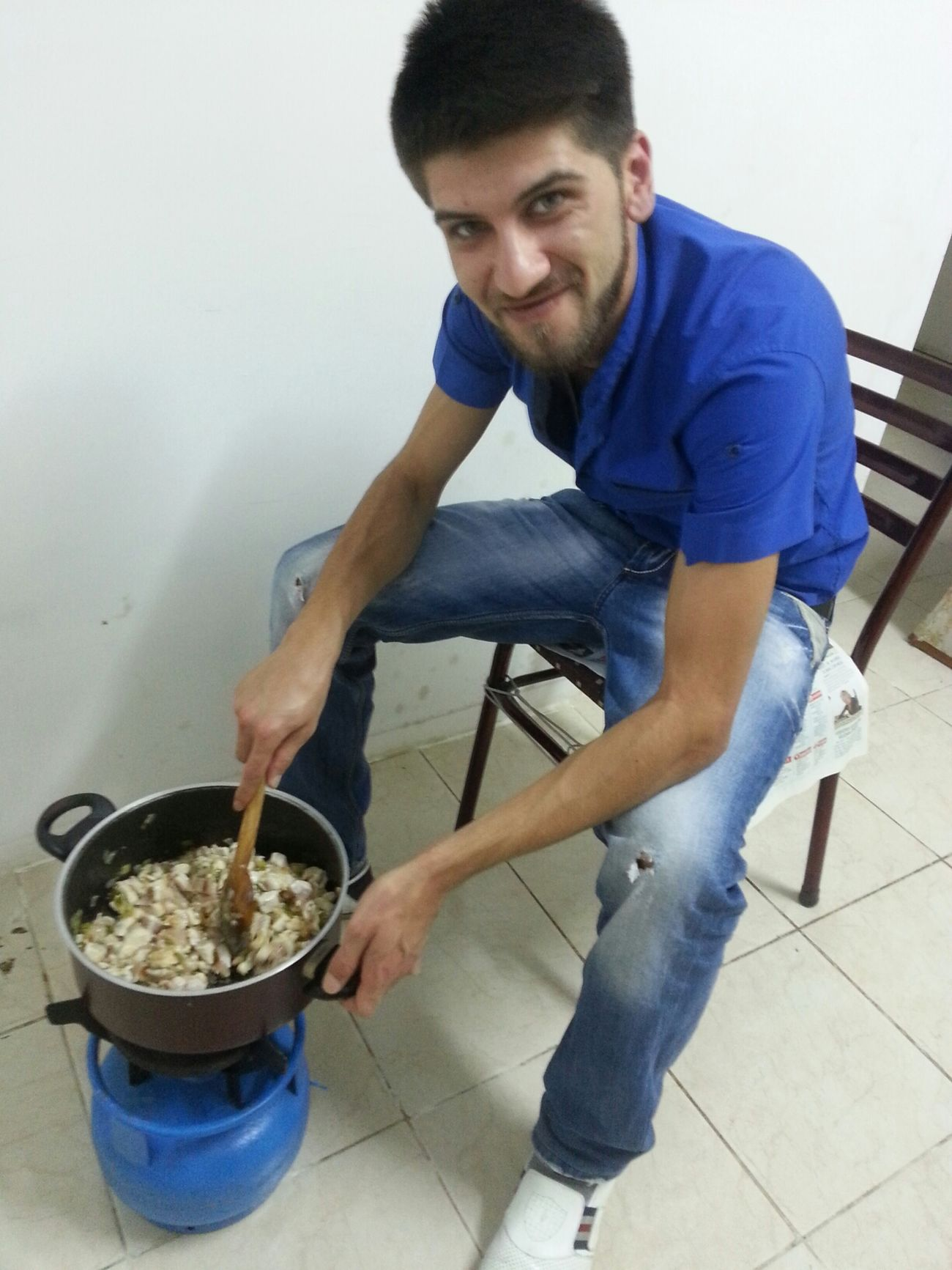 askm bnm bna yemekte hazırlarmış:)