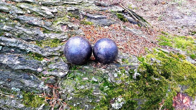 Balls Shot Put Steel Balls
