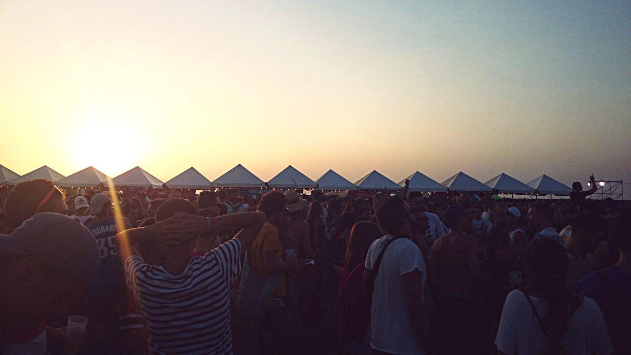 For The Love Of Music Festival dreambeach festival