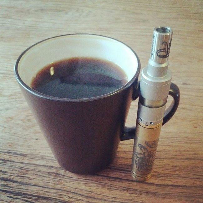 Breakfastvape Vapestagramm Vapersofinstagram Geobukseon torontovaping canadianvapers Vape vapeporn coffeeandvape