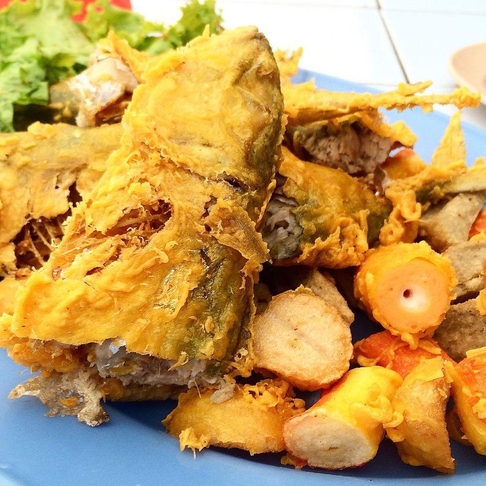 Food Food And Drink Ready-to-eat Close-up Unhealthy Eating Colek Kelantan Kelantan #malaysia Kelantanese Kelantanfood No People Freshness Day