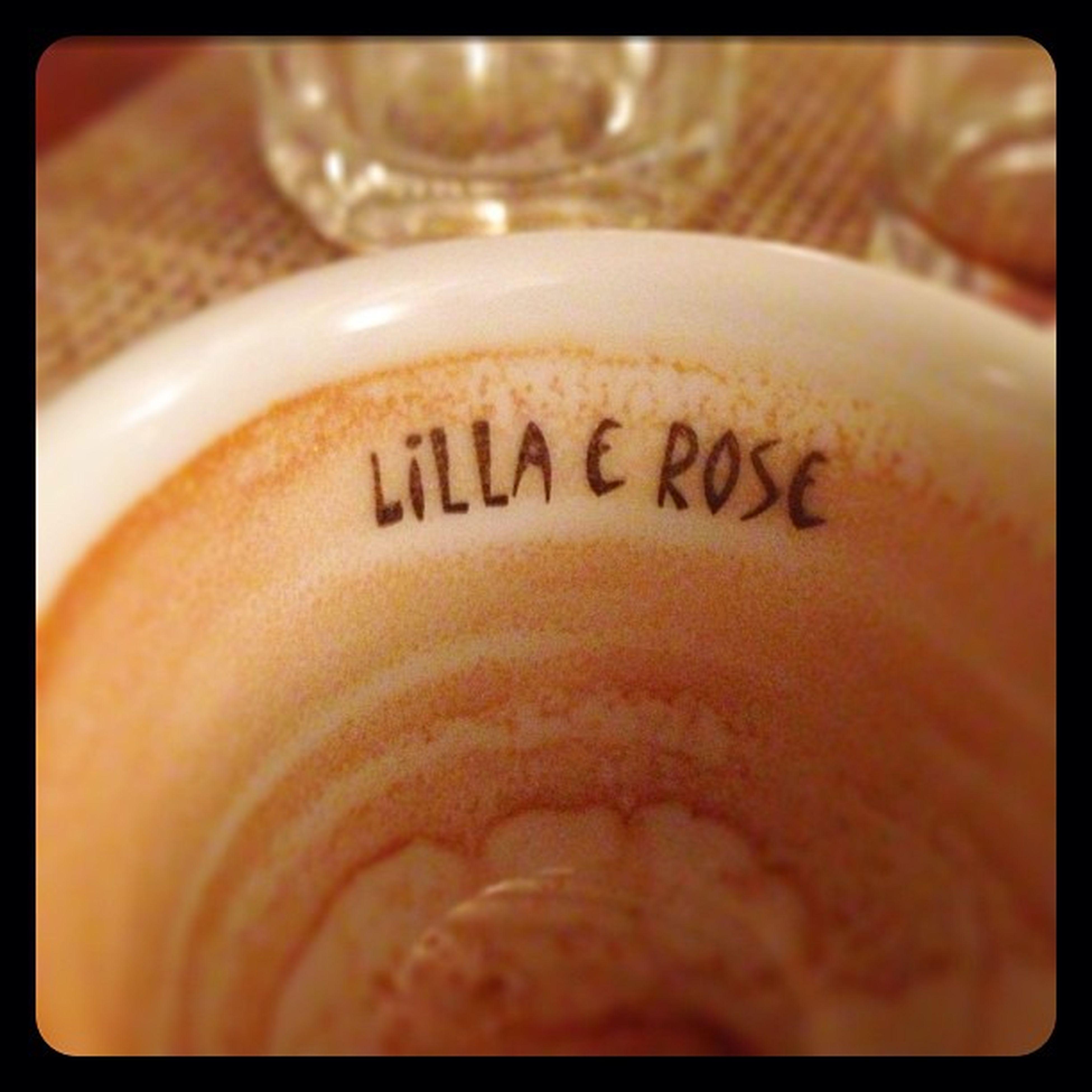 Lila e Rose
