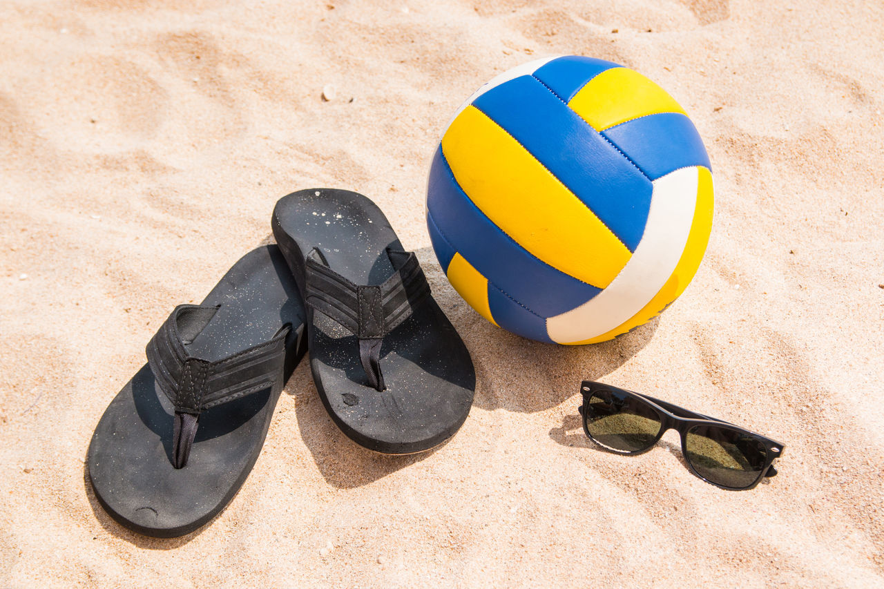 Beautiful stock photos of strand,  Ball,  Beach,  Beach Holiday,  Beach Volleyball