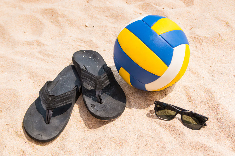 Beautiful stock photos of strand,  Ball,  Beach,  Beach Holiday,  Beach Volleyball