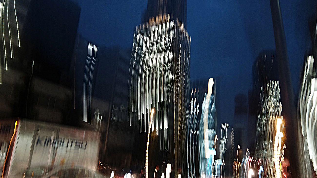 にゅる〜〜っ てな感じ。 Architecture Evening Bure City Scape Week On Eyeem