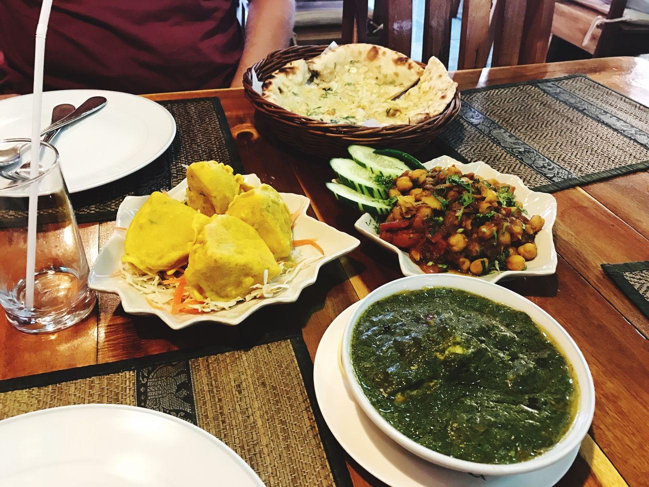 Indian Culture  Indian Food! Oriental