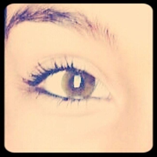 My Eye:)