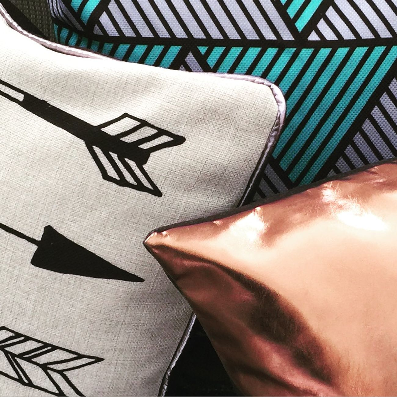 The Countdown is on... Cushion Gabeandnix Homewares Homedecor Pillow