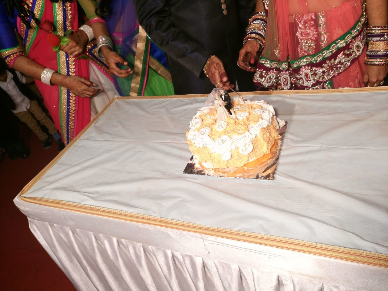 Beautiful stock photos of wedding cake, Beginnings, Bonding, Bride, Bridegroom
