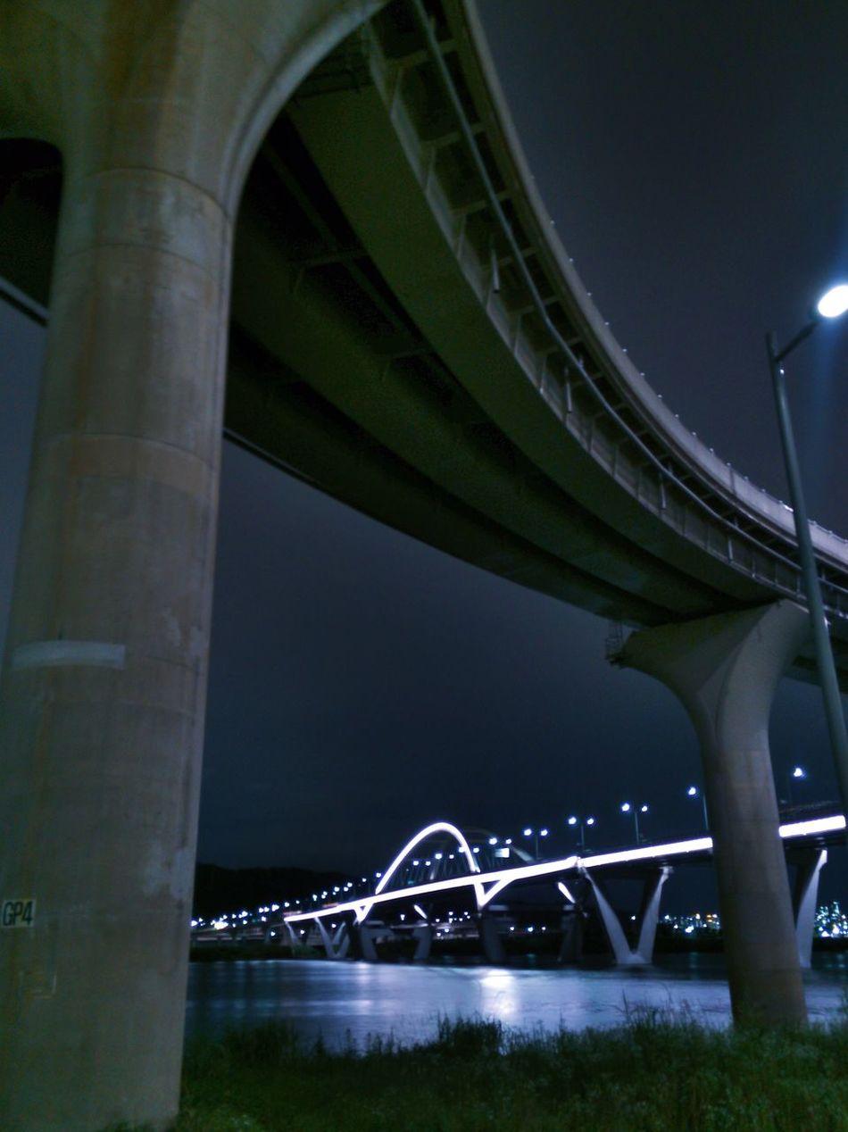 Bridge Han River Riverside RiverIPhoneography Cortex Cam