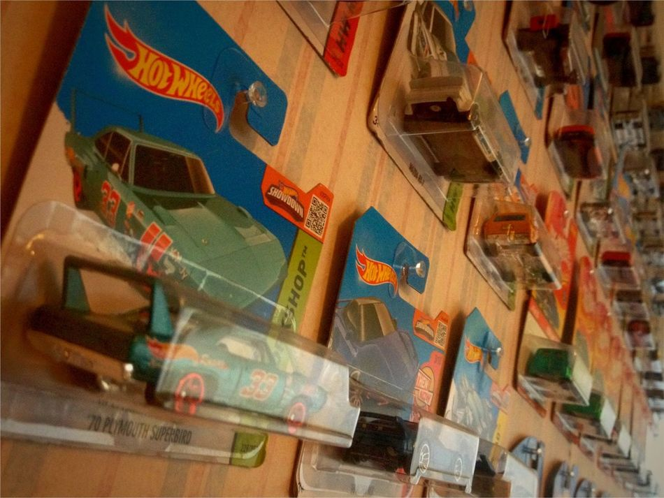 A small amount in the collection Toy Car Toy Cars Hot Wheels Hot Wheels Heaven Close-up First Eyeem Photo