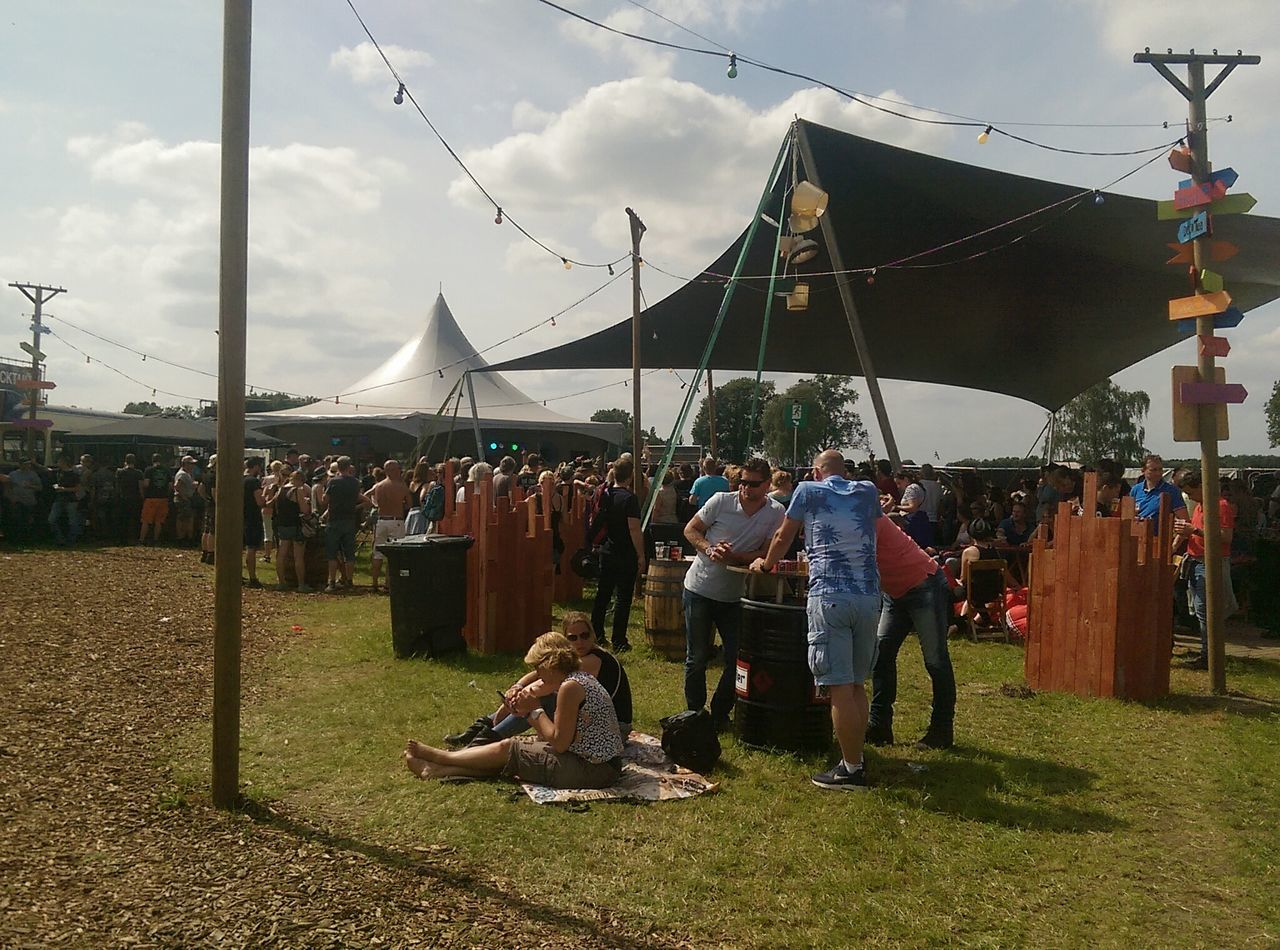 Open Air Festival Vibes Atmosphere Enjoying The Sun Music Lovers Outdoors People Photography Taking Photos Life Music Relaxing Enjoying Life Bospop Weert