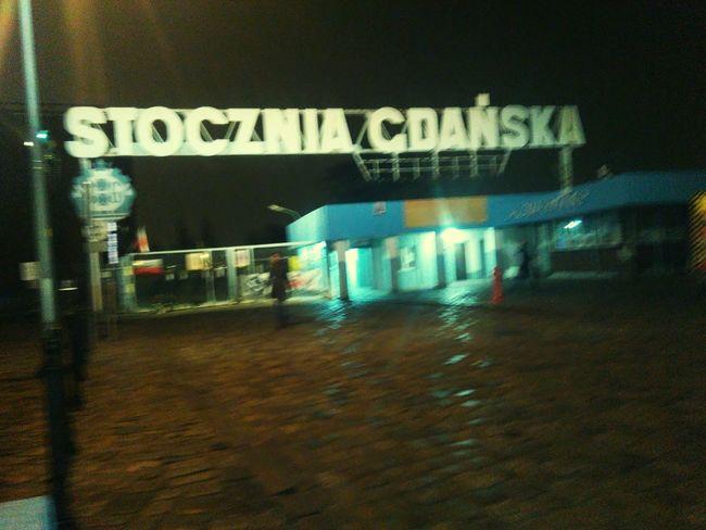 Gdansk Gdansk (Danzig) Poland Stocznia Danzig Poland Polandisbeautiful Poland 💗